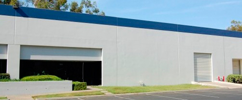 Commercial Real Estate Los Angeles Warehouse Space In